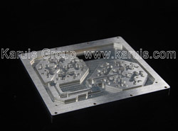 CNC milling services China - CNC milling service