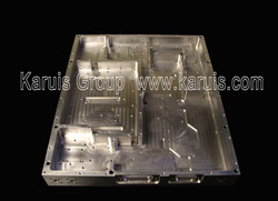 Precision Machining China-Precision CNC Machining