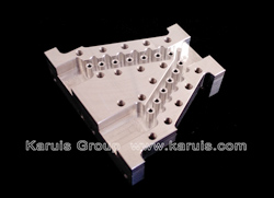 CNC milling factory China - CNC milling factory