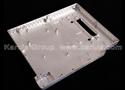 CNC machining factory China-CNC machining factory